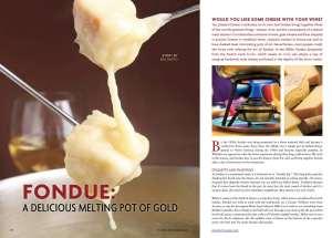 Fondue Image