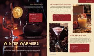 Winter Warmers Image